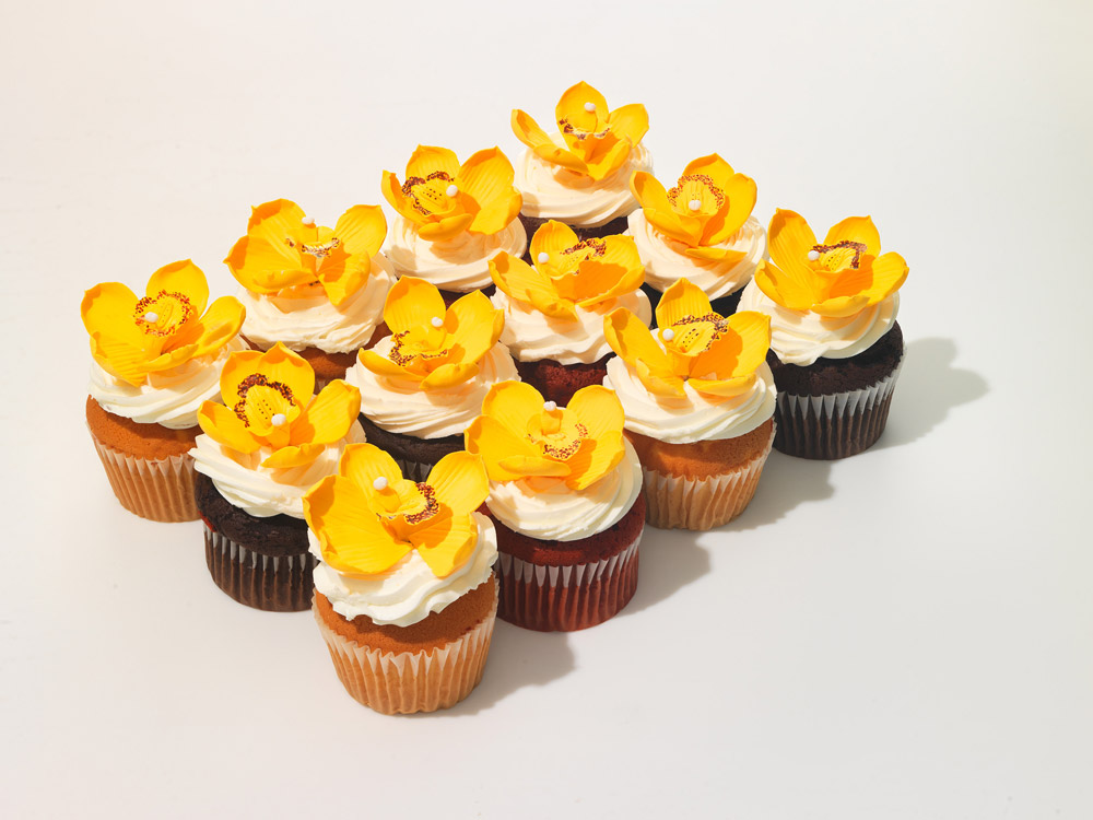 Cupcakes | Made In Heaven Cakes of Park Slope, Brooklyn, New York ...