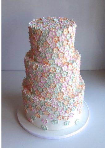 wedding-cakes-blossoms