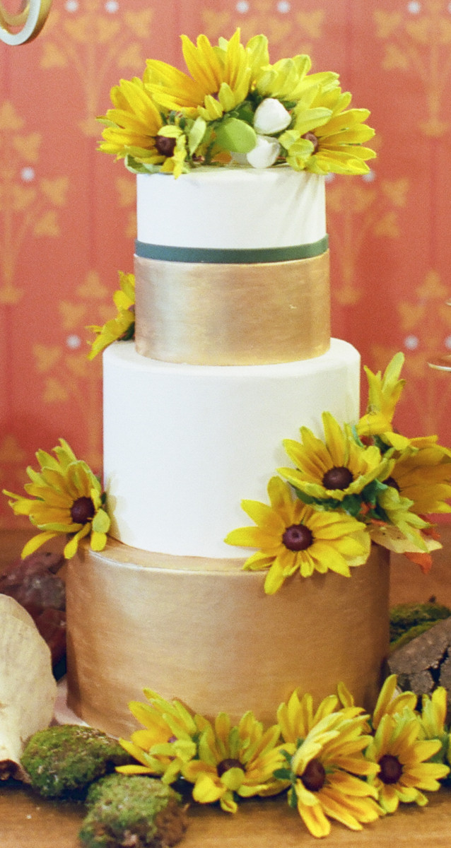 Wedding Cakes | Made In Heaven Cakes of Park Slope, Brooklyn, New ...